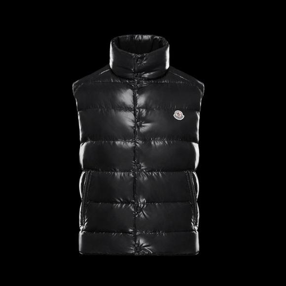 aa67fe8ab Men's Moncler Tib Vest